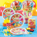 Yo Gabba Gabba Cake Toppers (5)